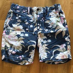 Ralph Lauren polo bermuda shorts